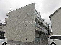 JR中央線 豊田駅 徒歩7分の賃貸マンション