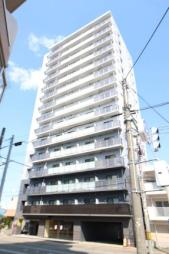 札幌市営東豊線 北13条東駅 徒歩5分の賃貸マンション