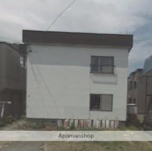 外観,2DK,面積38.88m2,賃料4.2万円,バス 新琴似8条11丁目下車 徒歩5分,,北海道札幌市北区新琴似八条12丁目