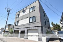 札幌市営東豊線 福住駅 徒歩12分の賃貸アパート