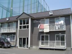 札幌市営東西線 ひばりが丘駅 徒歩21分の賃貸アパート