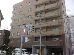 札幌市営南北線 幌平橋駅 徒歩15分の賃貸マンション