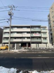 円山公園ビューアパートメント