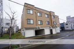 JR函館本線 星置駅 徒歩3分の賃貸アパート