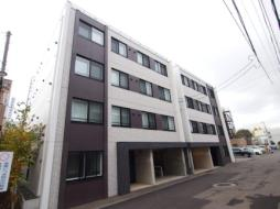 札幌市営東西線 菊水駅 徒歩3分の賃貸マンション