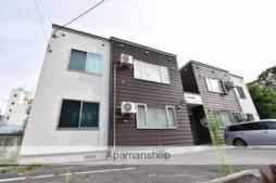 JR函館本線 小樽駅 徒歩12分の賃貸アパート