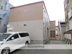JR函館本線 南小樽駅 徒歩11分の賃貸アパート