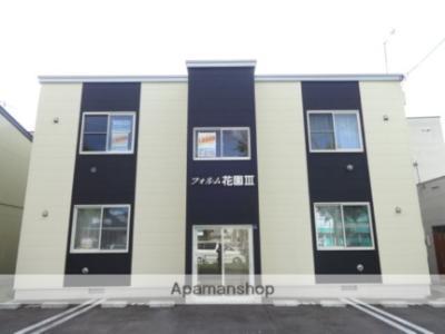 外観,1LDK,面積37.35m2,賃料5.0万円,バス 花園町前下車 徒歩2分,,北海道函館市花園町