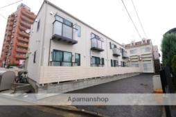 JR仙石線 宮城野原駅 徒歩5分の賃貸アパート