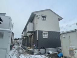 JR仙山線 東北福祉大前駅 徒歩16分の賃貸アパート