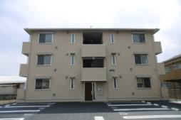JR東北本線 長町駅 徒歩18分の賃貸アパート