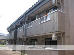 JR米坂線 南米沢駅 徒歩10分の賃貸マンション