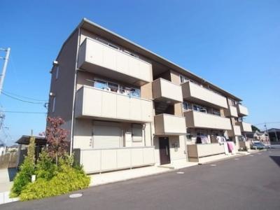 外観,1LDK,面積47.36m2,賃料7.2万円,つくばエクスプレス みどりの駅 徒歩15分,,茨城県つくば市みどりの中央