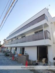 JR京浜東北・根岸線 さいたま新都心駅 徒歩7分の賃貸マンション