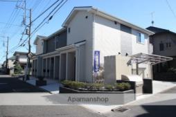 東武東上線 東武霞ヶ関駅 徒歩8分の賃貸アパート