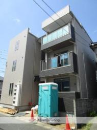 JR総武本線 東千葉駅 徒歩11分の賃貸アパート