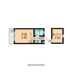 蘇我駅 2.4万円