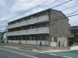 JR成田線 成田駅 バス18分 七栄四ッ角下車 徒歩3分の賃貸アパート