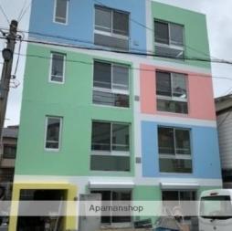 JR埼京線 赤羽駅 徒歩10分の賃貸マンション