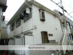 JR中央線 東小金井駅 徒歩9分の賃貸アパート