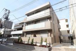東京メトロ東西線 葛西駅 徒歩4分の賃貸アパート