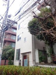 東京メトロ半蔵門線 表参道駅 徒歩13分の賃貸マンション
