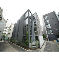 東京メトロ日比谷線 中目黒駅 徒歩5分の賃貸マンション