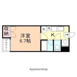🉐敷金礼金0円!🉐コーポジュネス