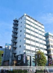 JR北陸新幹線 富山駅 徒歩6分の賃貸マンション