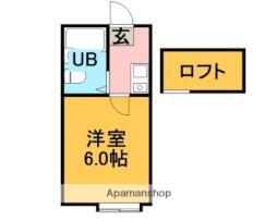 【敷金礼金0円!】中央本線 多治見駅 徒歩15分