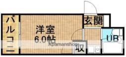 【敷金礼金0円!】カレッジタウンウイング(布橋)