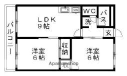 妙興寺駅 5.2万円