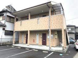 名鉄犬山線 江南駅 徒歩30分の賃貸アパート