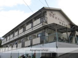 JR片町線(学研都市線) 津田駅 バス15分 尊延寺下車 徒歩5分の賃貸マンション
