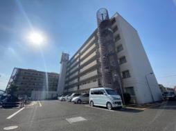 近鉄奈良線 瓢箪山駅 徒歩13分の賃貸マンション