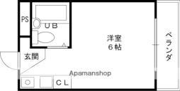 【敷金礼金0円!】近鉄難波線 布施駅 徒歩17分