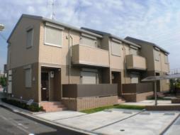 京阪本線 西三荘駅 徒歩17分の賃貸テラスハウス