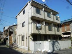 大阪モノレール本線 大日駅 徒歩7分の賃貸マンション