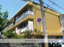 Osaka Metro今里筋線 清水駅 徒歩19分の賃貸マンション