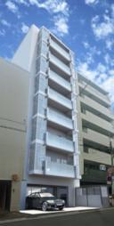 JR東西線 大阪天満宮駅 徒歩8分の賃貸マンション