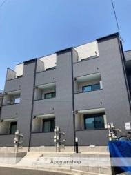JR福知山線 尼崎駅 徒歩10分の賃貸アパート
