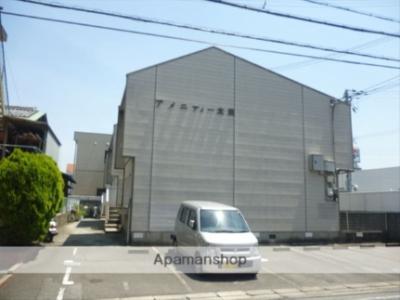 外観,2K,面積42m2,賃料4.0万円,JR阪和線 和歌山駅 徒歩13分,,和歌山県和歌山市太田