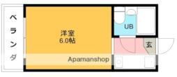 🉐敷金礼金0円!🉐ニューグレースマンション2号館