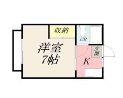備前三門駅 1.6万円