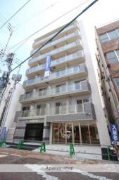 岡山電気軌道東山本線 西大寺町駅 徒歩1分の賃貸マンション