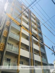 JR山陽本線 岡山駅 徒歩18分の賃貸マンション