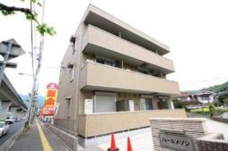 広島高速交通アストラムライン 安東駅 徒歩5分の賃貸アパート