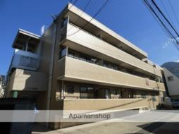 JR山陽本線 安芸中野駅 徒歩1分の賃貸マンション