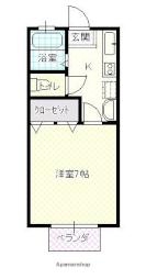 阿波川島駅 3.0万円