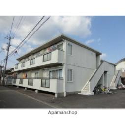 JR高徳線 板野駅 徒歩9分の賃貸アパート